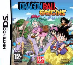 Dragon Ball: Origins