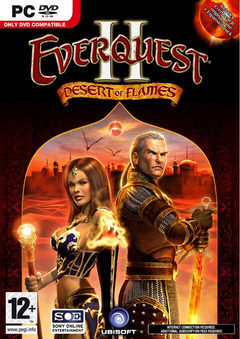 EverQuest II: Desert of Flames