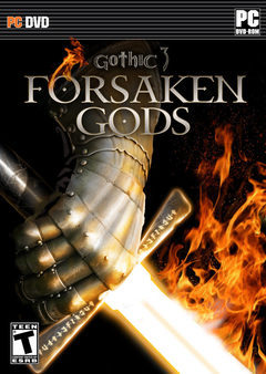 Gothic 3: Forsaken Gods