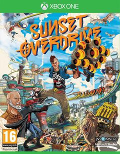 Sunset: Overdrive