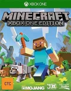 Minecraft: Edición Xbox One