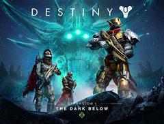 Destiny: La Profunda Oscuridad