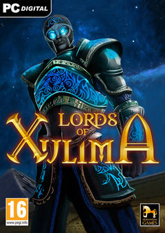 Lords of Xúlima