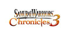 Samurai Warriors Chronicles 3