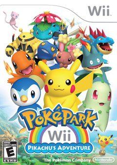 PokéPark Wii