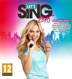 Let's Sing 2016