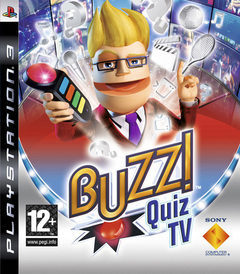 Buzz ! Quiz TV