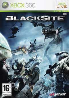 BlackSite : Area 51