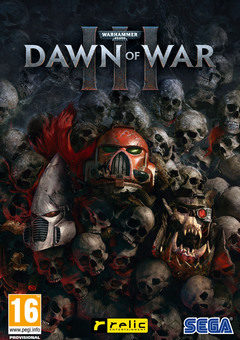 Warhammer: Dawn of War 3