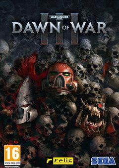 Warhammer: Dawn of War 3
