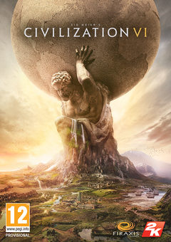 Civilization VI: Expansion Bundle