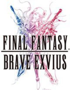 Final Fantasy: Brave Exvius