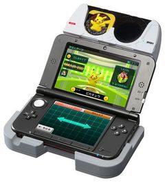 Pokémon Tretta Lab