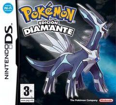 Pokémon Edición Diamante