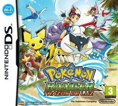 Pokemon Ranger: Trazos de Luz