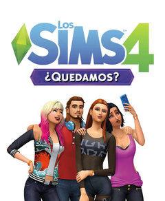 Los Sims 4: Quedamos
