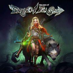 Dragon Fin Soup