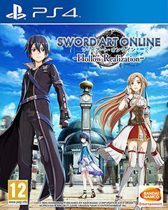 Sword Art Online: Hollow Realization