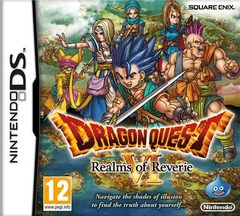 Dragon Quest VI: Los reinos oníricos