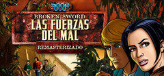 Broken Sword II: Las fuerzas del mal remasterizado