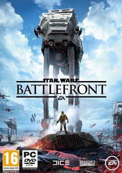 Star Wars: Battlefront 2004