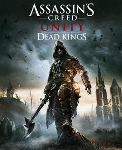 Assassin's Creed Unity: Reyes Muertos