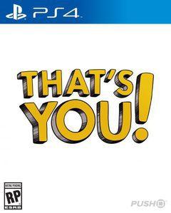 ¡Has sido tú!