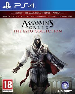 Assassin's Creed: Ezio Collection