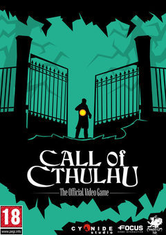 Call of Cthulhu: The Official Videogame
