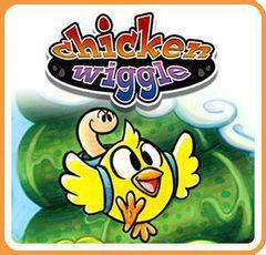 Chicken Wiggle