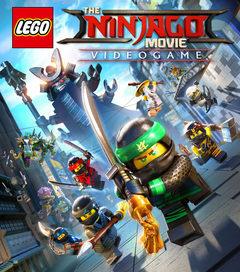 La LEGO Ninjago Película: El Videojuego
