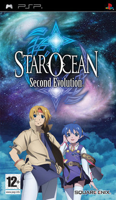 Star Ocean Second Evolution