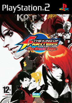 The King of Fighters Collection: The Orochi Saga