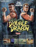 Double Dragon iPhone