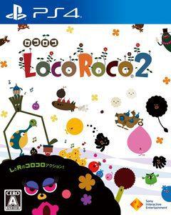 LocoRoco 2