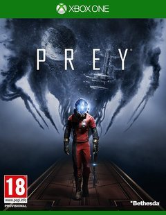 Prey Reboot