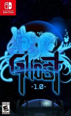 Ghost 1.0