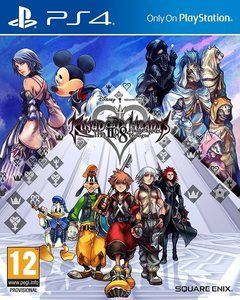 Kingdom Hearts HD 2.8: Final Chapter