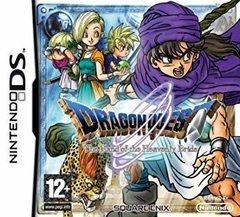 Dragon Quest V: La mano de la novia celestial
