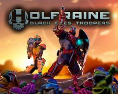 HOLFRAINE: Black Eyes Troopers