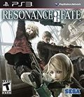 Resonance of Fate HD
