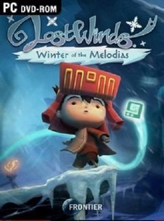 Lost Winds 2: Winter of the Melodias
