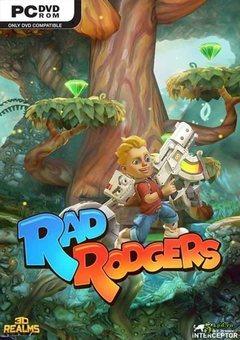 Rad Rodgers: Radical Edition