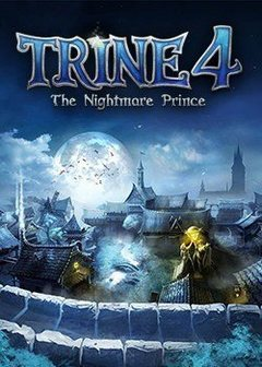 Trine 4: The Knightmare Price