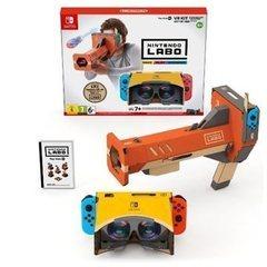 Nintendo Labo Toy-Con 04: Kit de VR