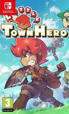 Little Town Hero