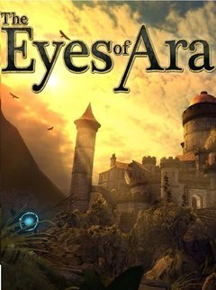 Los Ojos de Ara