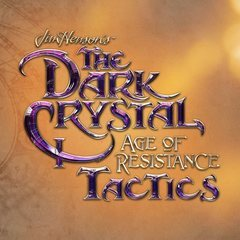 Cristal Oscuro: La era de la Resistencia Tactics