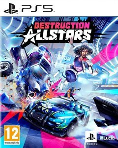 Destruction All Stars