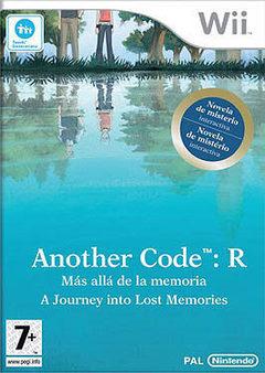 Another Code: R - Mas allá de la memoria